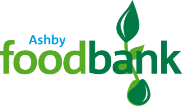 Ashby Foodbank Logo